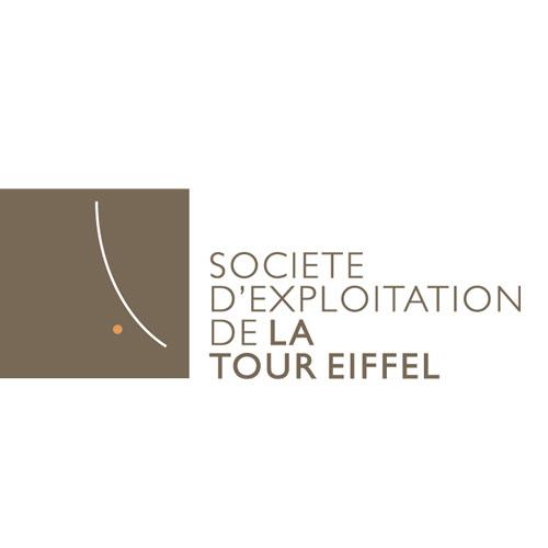 Société d'exploitation de la tour Eiffel - Références