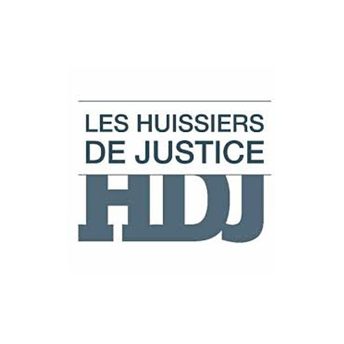 HDJ - Huissiers de justice - Client ACISS