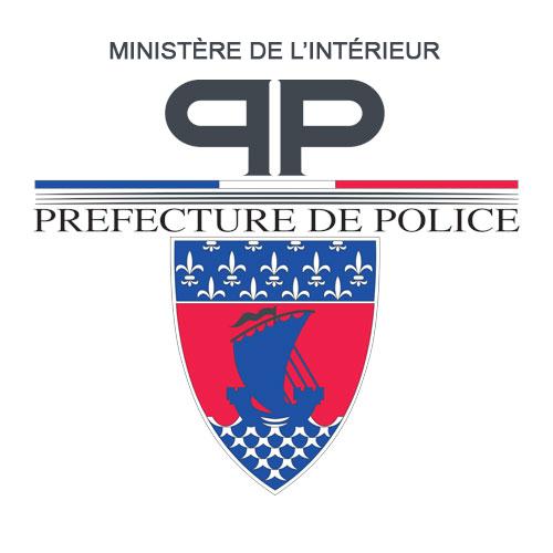 Références - prefecture de police